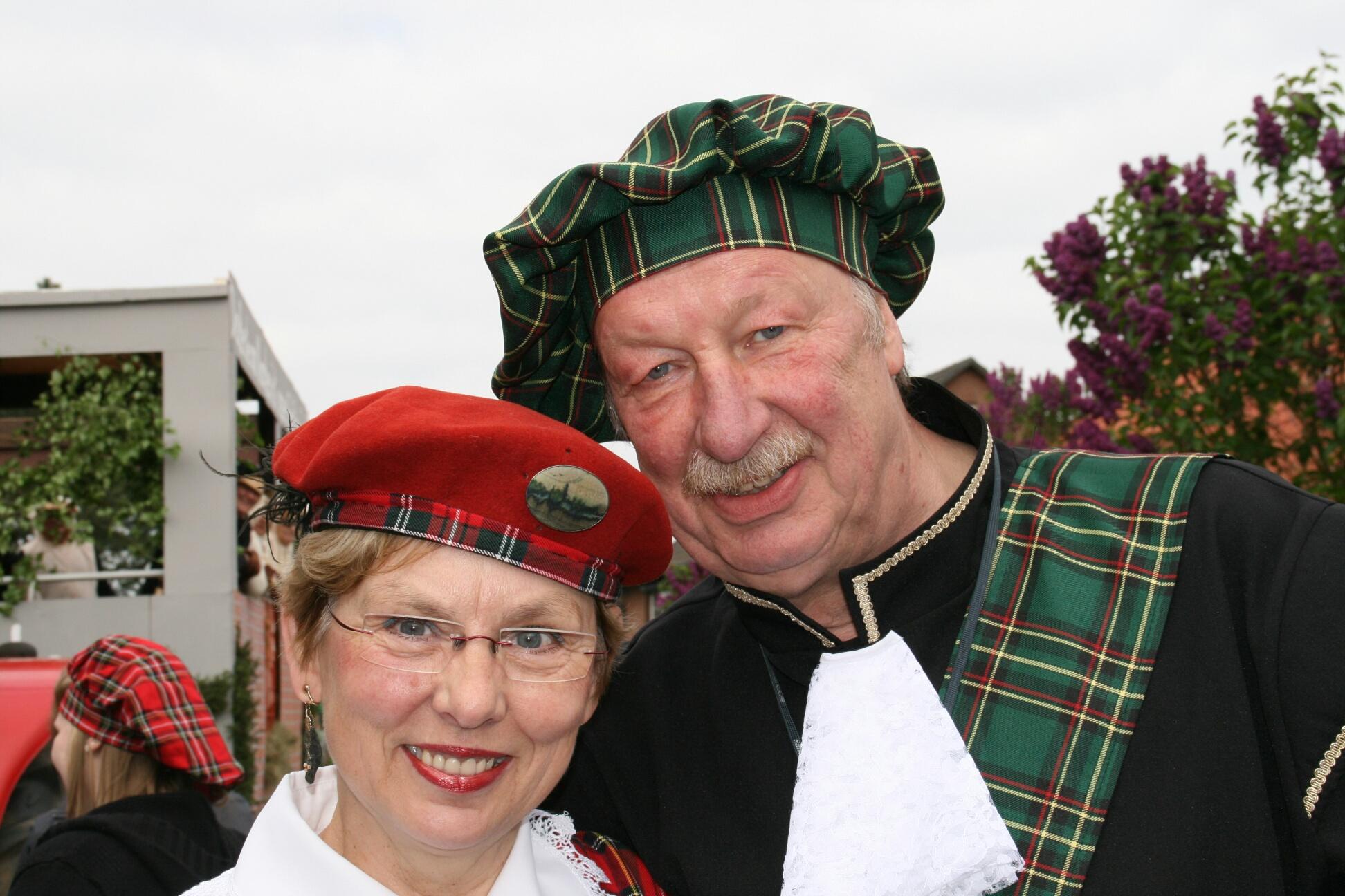Gisela & Reinhold